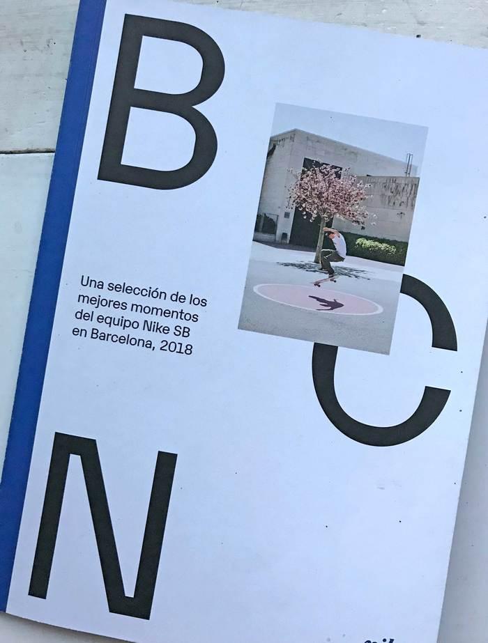 Nike SB BCN 4