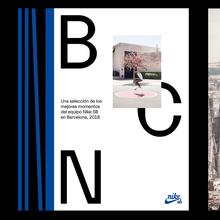 Nike SB BCN