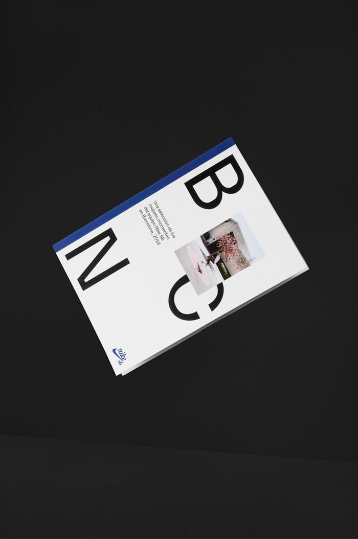 Nike SB BCN 3