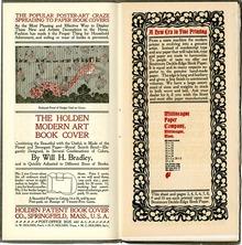 <cite>Bradley: His Book, Vol. 1, No. 1</cite>