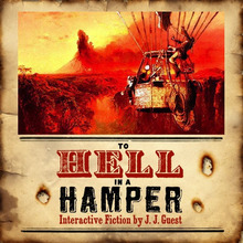 <cite>To Hell in a Hamper</cite>