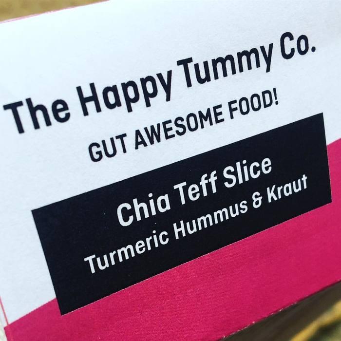 The Happy Tummy Co. 6