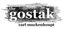 <cite>The Gostak</cite>