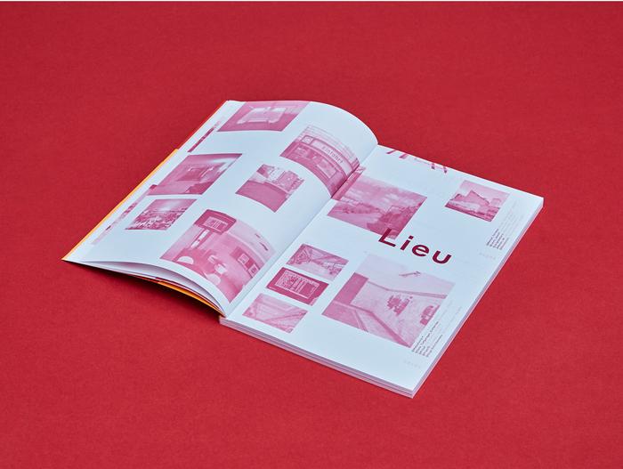 Échelles magazine 3