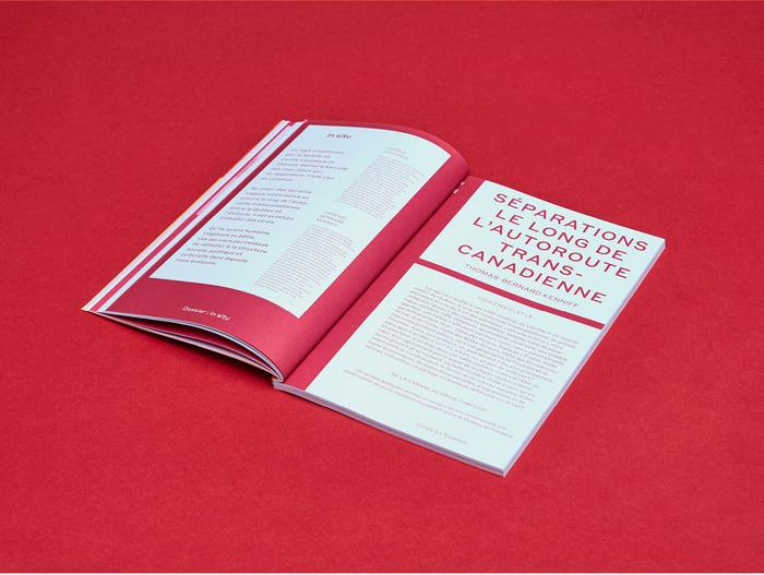 Échelles magazine 5