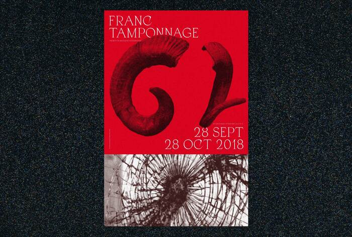 Franc-Tamponnage 1