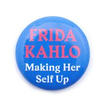 <cite>Frida: Making Her Self Up</cite>, V&A exhibition merchandise