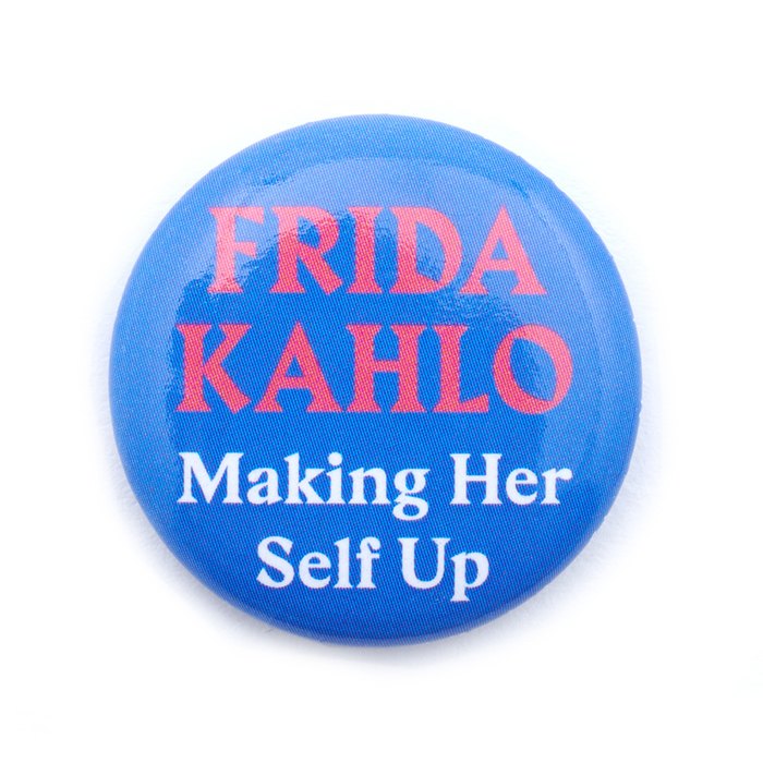 Frida: Making Her Self Up, V&A exhibition merchandise 1