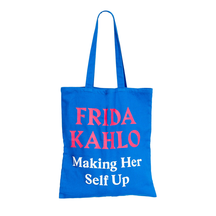 Frida: Making Her Self Up, V&A exhibition merchandise 2