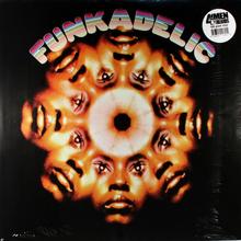<cite>Funkadelic</cite> by Funkadelic