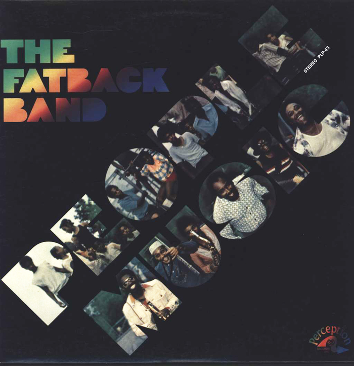 People Music – The Fatback Band 1
