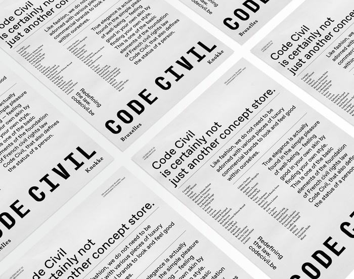 Code Civil 4