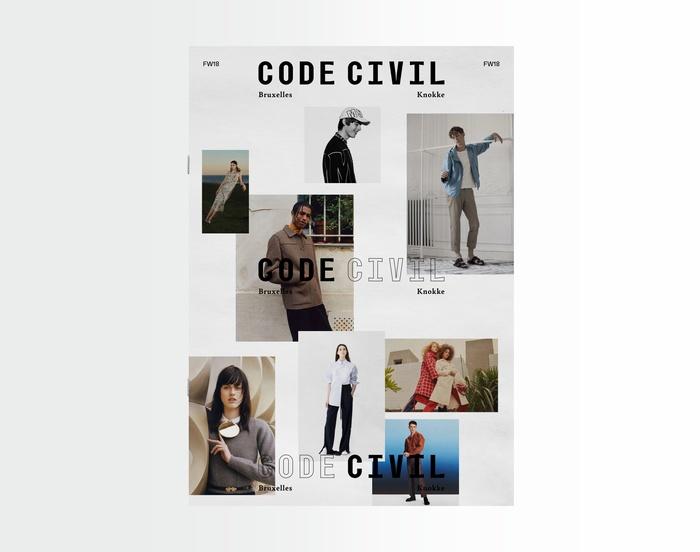 Code Civil 5