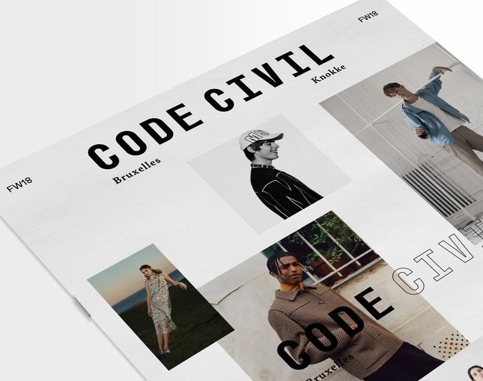 Code Civil 6