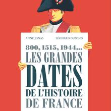 <cite>Les Grandes dates de l'histoire de France</cite>