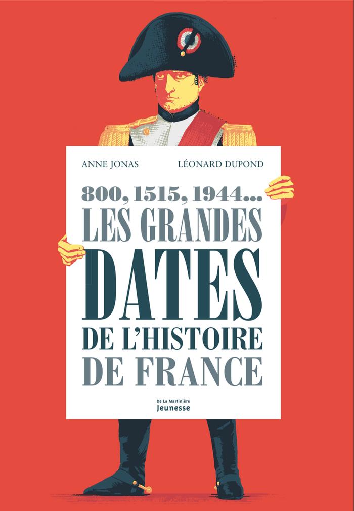 Les Grandes dates de l'histoire de France 1
