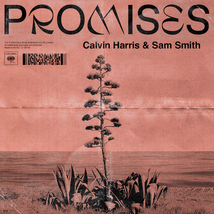 """Promises"" – Calvin Harris & Sam Smith"