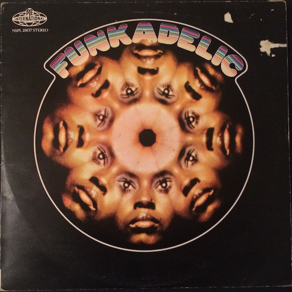 UK release, 1970