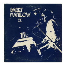 <cite>II</cite> – Barry Manilow