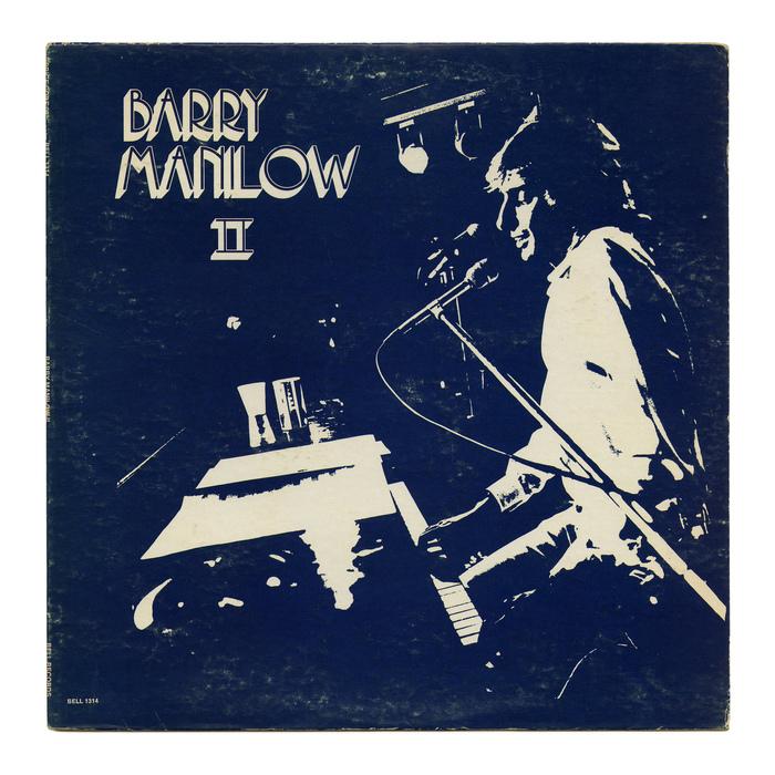 II – Barry Manilow