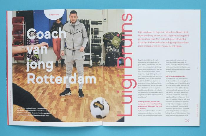 Sjaak magazine 3
