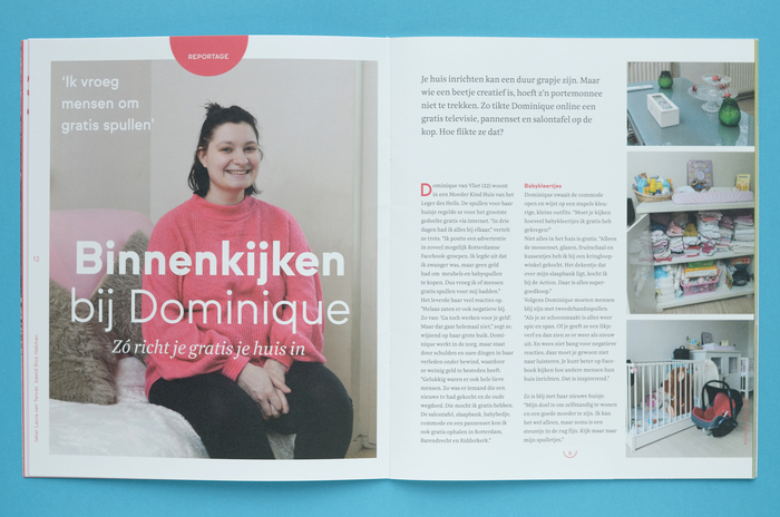 Sjaak magazine 5