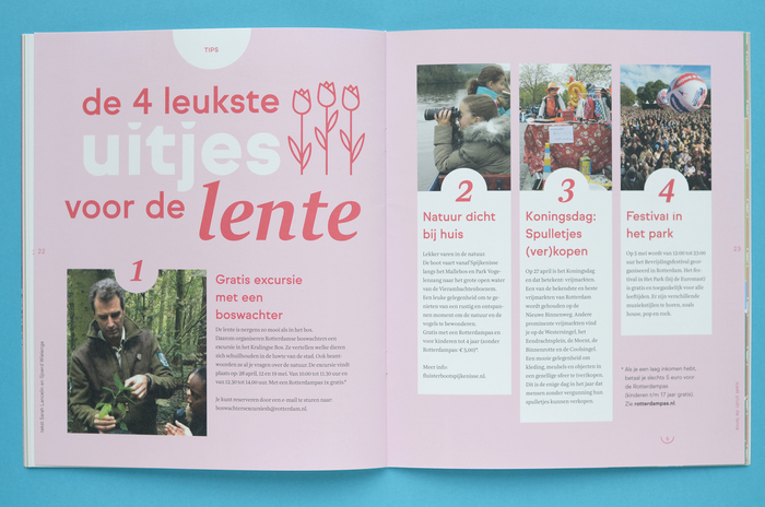 Sjaak magazine 7