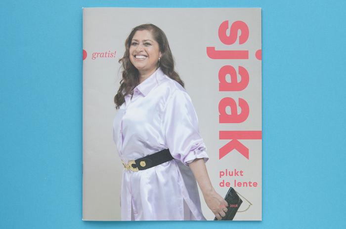 Sjaak magazine 2