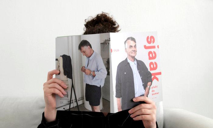 Sjaak magazine 1
