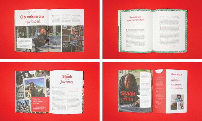 Sjaak magazine 13