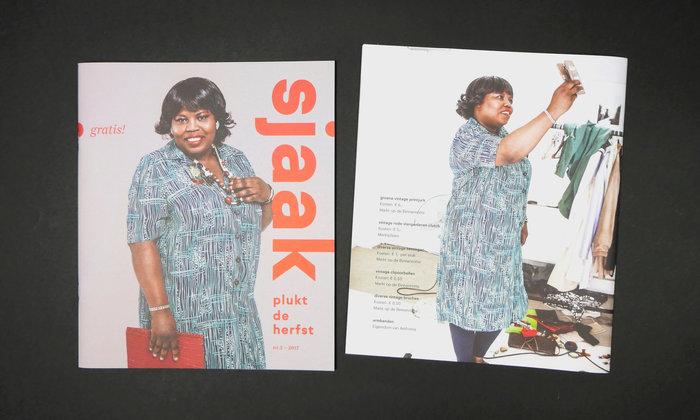 Sjaak magazine 14