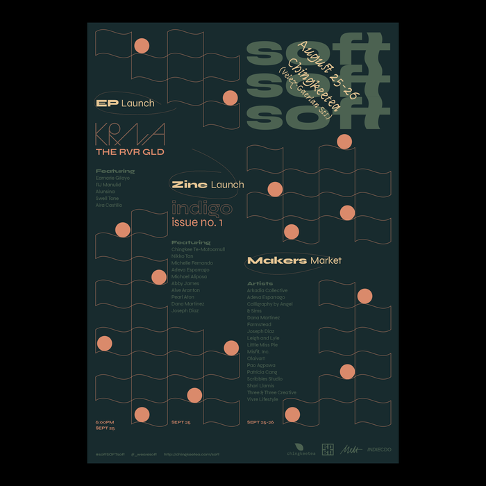 Soft art fair 5