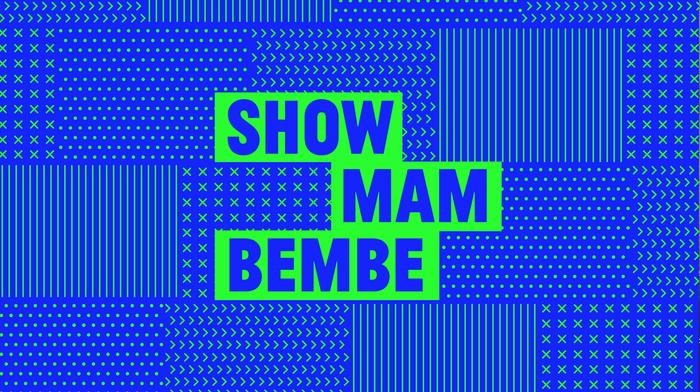 Show Mambembe 8