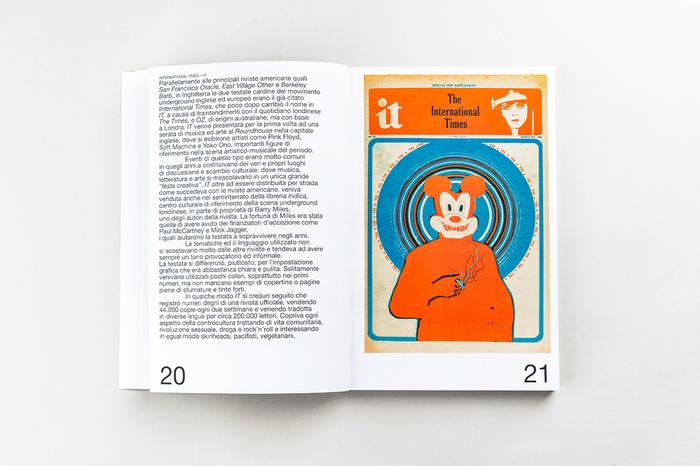 Ten Years of OZ. 1963–1973 6