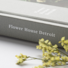 <cite>Flower House Detroit</cite>