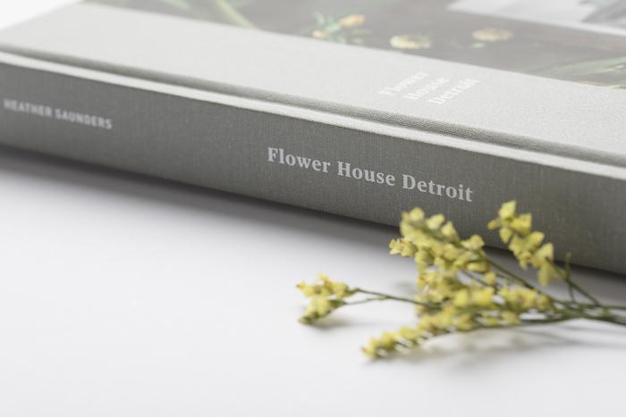 Flower House Detroit 1