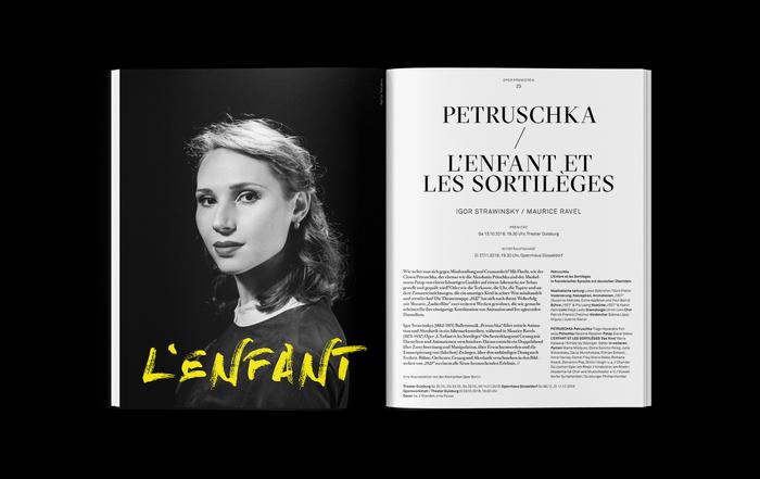 Seasonal Booklet Deutsche Oper am Rhein 2018/19 3