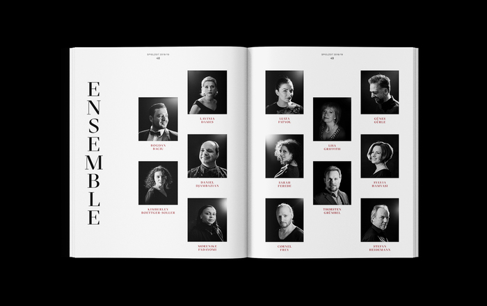 Seasonal Booklet Deutsche Oper am Rhein 2018/19 4