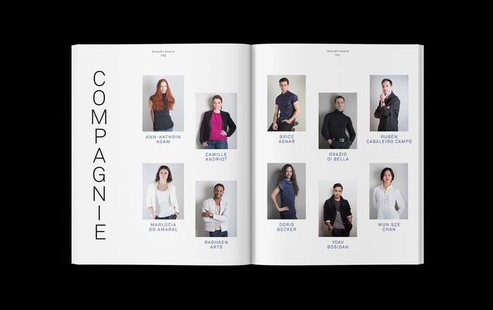 Seasonal Booklet Deutsche Oper am Rhein 2018/19 6