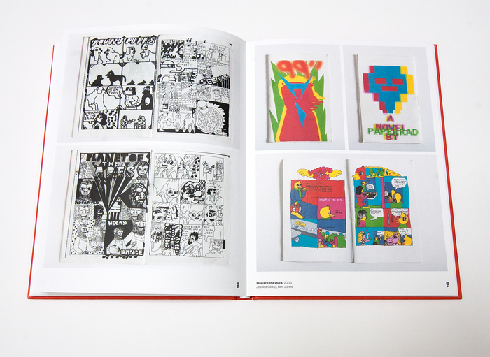 PPP –The Zines of Paper Rad 11