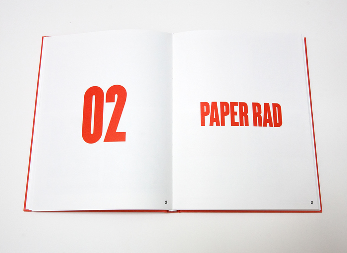 PPP –The Zines of Paper Rad 7
