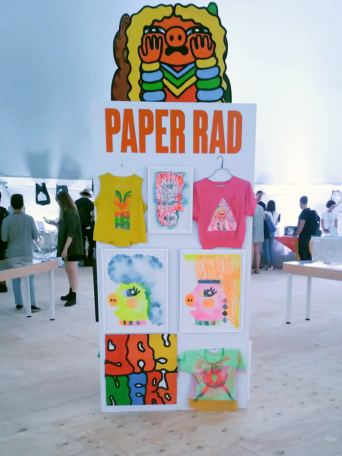 PPP –The Zines of Paper Rad 13