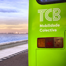 Transportes Colectivos do Barreiro (TCB)