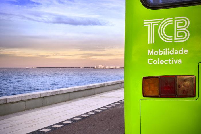 Transportes Colectivos do Barreiro (TCB) 1