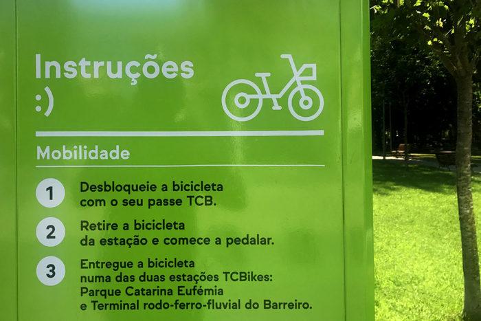 Transportes Colectivos do Barreiro (TCB) 9