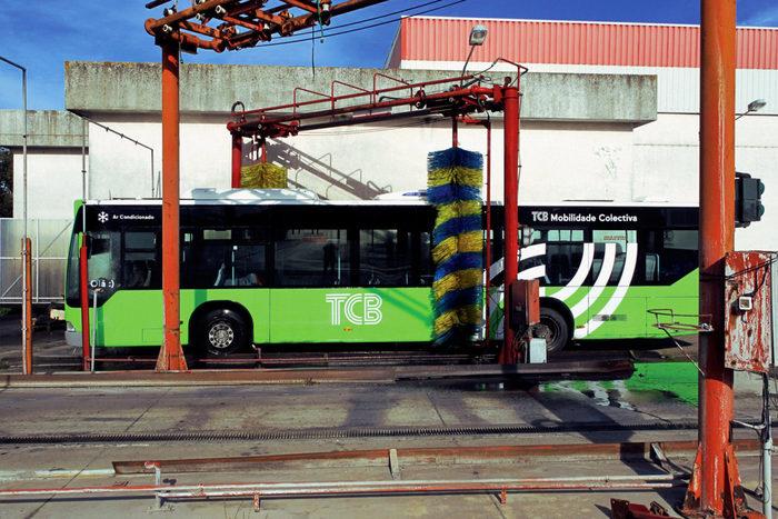 Transportes Colectivos do Barreiro (TCB) 3