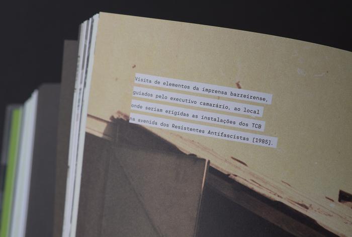 Uma Viagem pelo Barreiro – Bruno Vieira Amaral 11