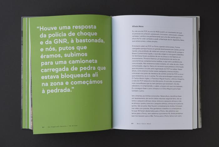 Uma Viagem pelo Barreiro – Bruno Vieira Amaral 6