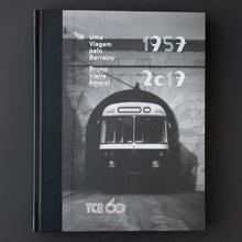 <cite>Uma Viagem pelo Barreiro</cite> – Bruno Vieira Amaral