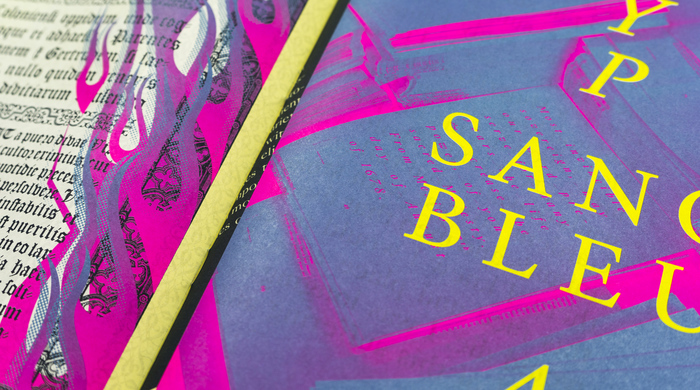 Type Life #2, SangBleu Typeface Legacy 9